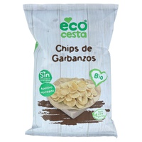 Chickpea Chips