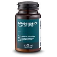 Principium Magnesio completo