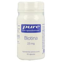 Biotina 2,5 Mg