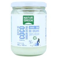Organiczny olej kokosowy