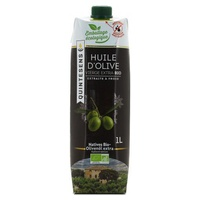 Organic & Ecological Olive Oil