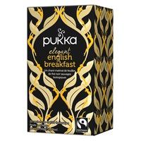 Té Elegant English Breakfast BIO