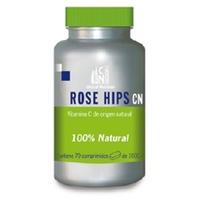 Rose Hips Vitamina C