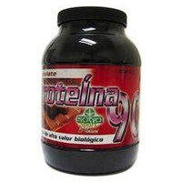 100% Proteins (Strawberry Flavor)