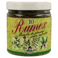 Rumex 10 (Control Peso)
