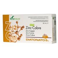 Diatonate 5/1 Zinc and Copper