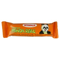 Barrita Panda Real (Chocolate con Jalea Real y Vitaminas)