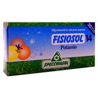 Fisiosol 14 Potassio