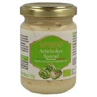 Crema de Alcachofa Bio