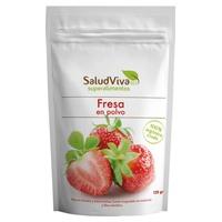 Fresa en Polvo Eco