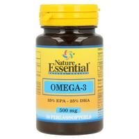 Omega 3 (EPA 35% DHA 25%)
