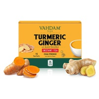 Premix Chai Latte Turmeric and ginger