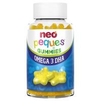Neo Peques Gummies Omega 3 DHA