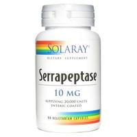 Serrapeptase 10 mg