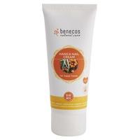 Crema de Manos de Espino Amarillo y Naranja