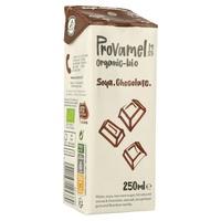 Bebida de Soja con Chocolate