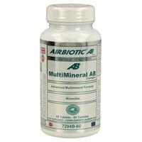 Multimineral AB Complex