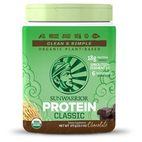 Classic Protein Chocolat
