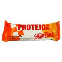 Barrita Proteica (Sabor Naranja)