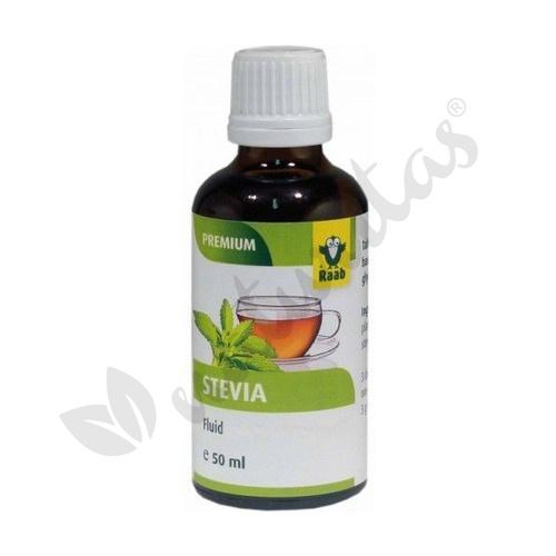 Stevia Líquida Premium 50 Ml de Raab