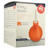 Pera con cánula Easy Wash