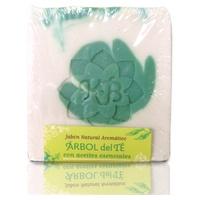 Jabón Natural Aromático Árbol de Té
