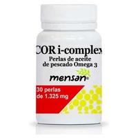 Cor I-Complex Omega 3