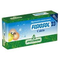 Fisiosol 23 Calcio