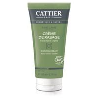 Shaving Tube Cream Bio