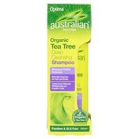 Champú de Árbol del Té Australiano