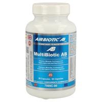 Multibiotic AB Complex