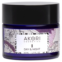 Day & Night Crema Facial Día y Noche