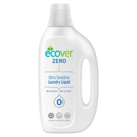 Zero Liquid Detergent