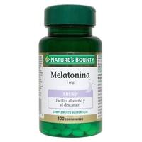 Melatonina 1 mg