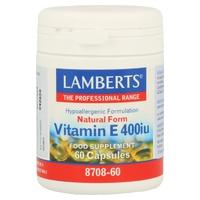 Vitamina E 400 UI