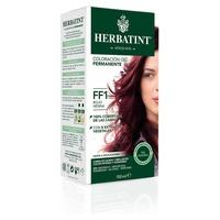 Coloración Gel Permanente Rojo Henna FF1