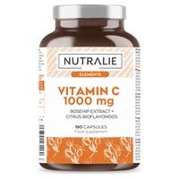 Vitamine C Elements 1000 mg
