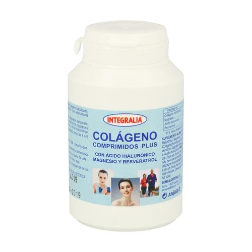 Colágeno Plus con ácido hialurónico