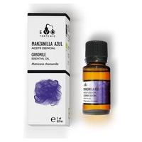 Aceite Esencial Manzanilla Azul