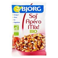 Soj'Apero Mix