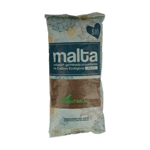 Malta (Sucedaneo de Café) en Bolsa
