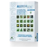 Liquid allergolem