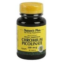 Picolinato de Cromo (Chromium Picolinate)