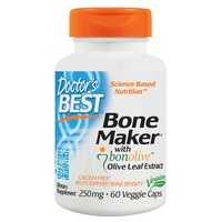 Bone Maker con Bonolive 250 mg