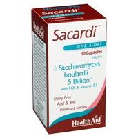 Sacardi (Saccharomyces Boulardii)