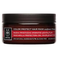 Mascarilla Protectora del Color Con Girasol y Miel