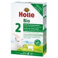 Organic Continuation Goat Milk 2