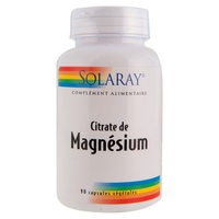 Citrato di magnesio
