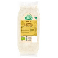 Organiczne błyskawiczne puree ziemniaczane