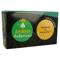 Apiregi Defensas